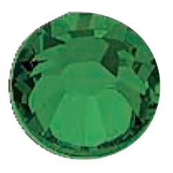 50 Strass Swarovski Emerald