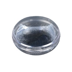 0.20 x 7mm C-Curl Black (3000)