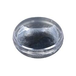 0.25 x 7mm C-Curl Black (3000)