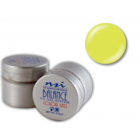 Gel Balance Color 9.5 grs Lemon Drop n° 108