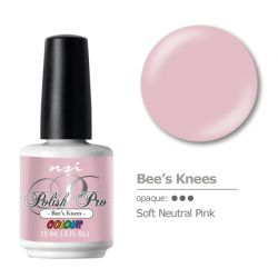 Gel Polish-Pro Bee's Knees